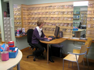 Eye to Eye Opticians - NGH Branch